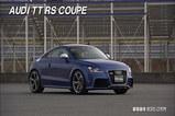 TT RSクーペ