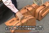 456付属のバッグ