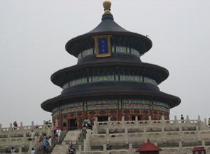 テディベア中国の旅4