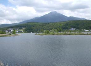 白樺湖 周辺3