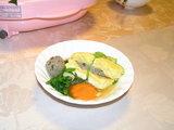 豆腐のチョンゴル�