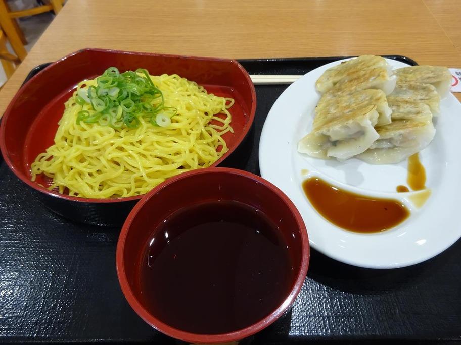 170914くーたつけ麺