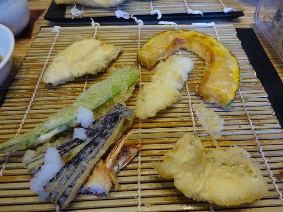 171019田井天田井天定食2