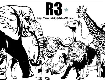 R3storeのコピー