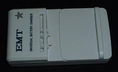 バッテリーチャージャー(EMT-UCW1101)