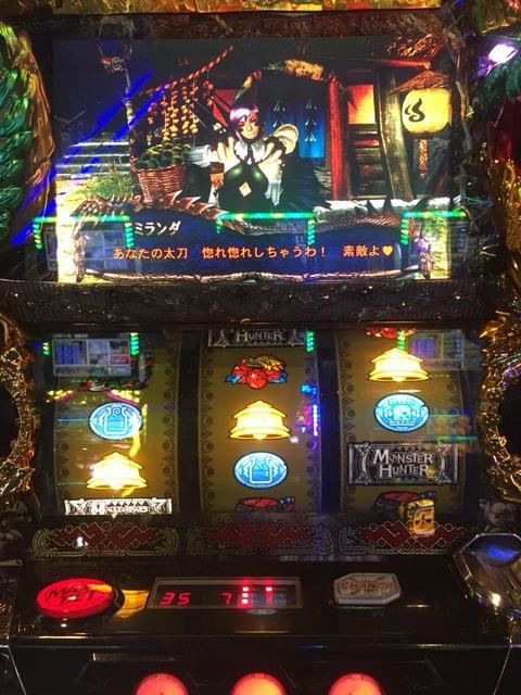 稼動日記〜12月 Part3〜モンスターハンター2 月下雷鳴