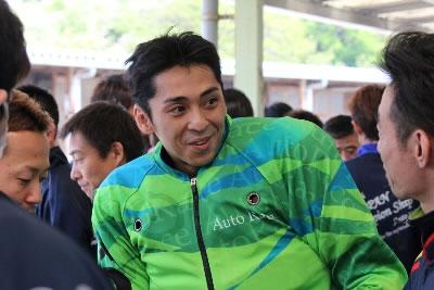 元SMAP、現オートレーサーの森且行 生涯獲得賞金が4億円超の一流選手に (ガジェット通信)