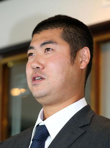 【野球】広島からFAの大竹寛投手、巨人入り濃厚・・・強い在京志向 近日中に初交渉へ