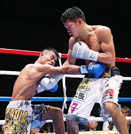 亀田興毅のボクシングはなぜつまらないのか 「引退しろ!」批判まで出た7度目の防衛
