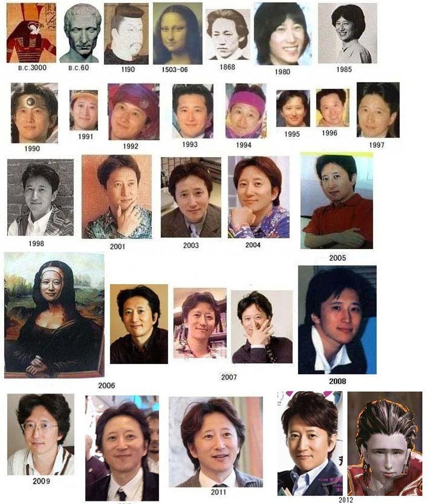 【芸能】「年齢の割に若く見える芸能人」ダントツ1位は永作博美(43)、2位は野際陽子(77)、3位は深津絵里(40)