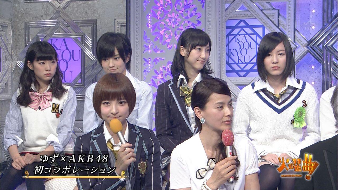 【AKB48】篠田麻里子(27) ゆきりん柏木由紀を「くそりん」呼ばわり 不仲説