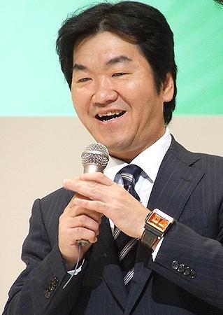 【芸能】島田紳助さん「いまの職業は旅人」