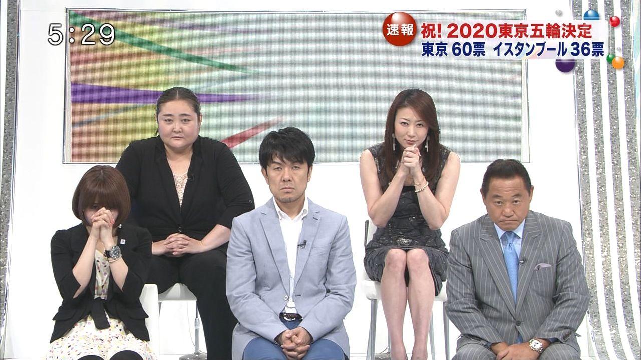中国、東京五輪開催に多数が否定的…日中改善に期待の声も