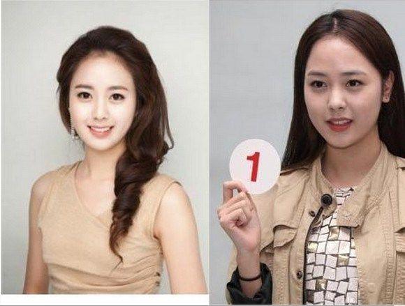 ミス・コリア優勝者に整形疑惑…十代のものと思われる写真で、目が細く鼻柱が低い「実に典型的な韓国人の顔立ち」=中国報道