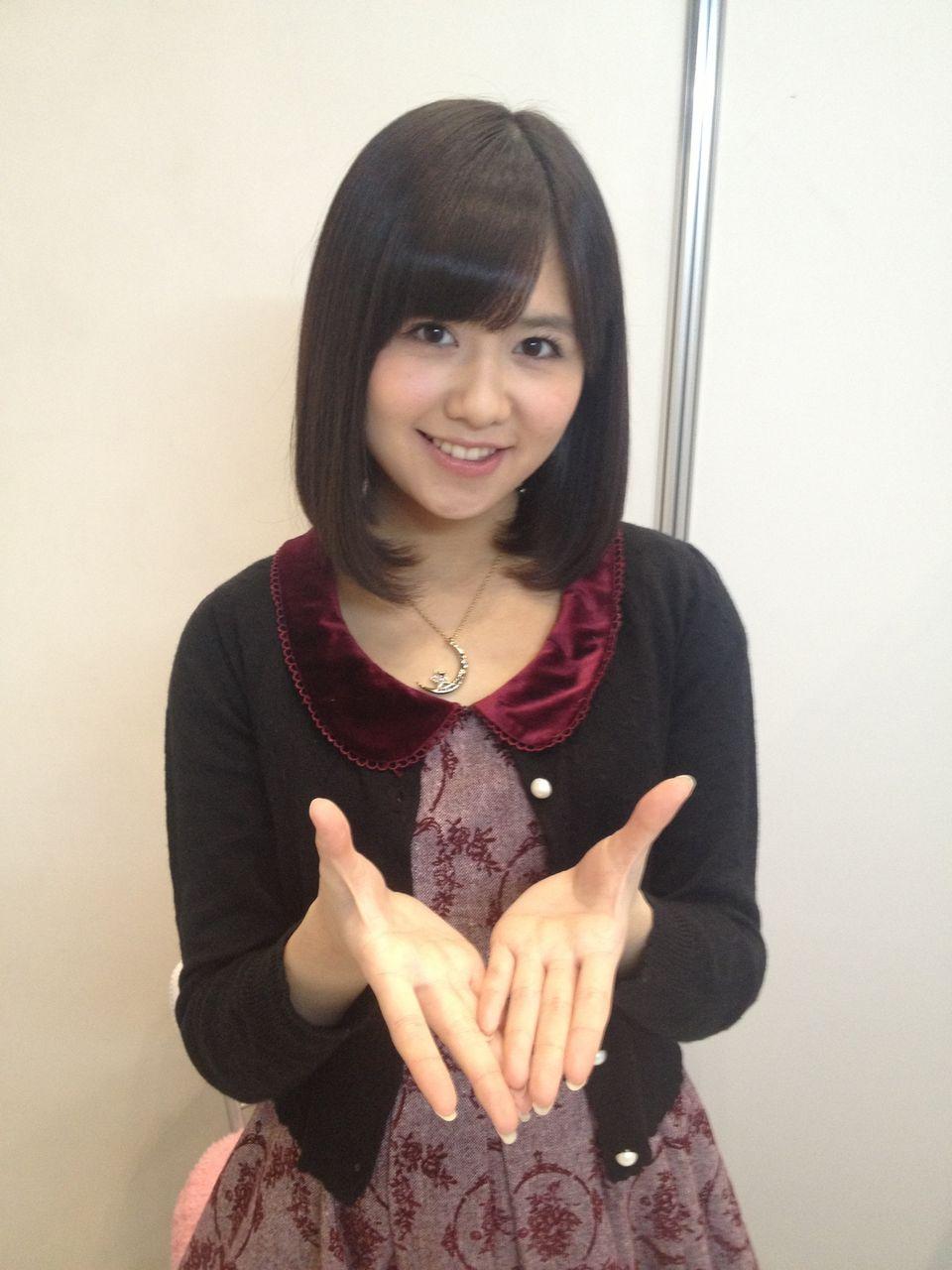 【AKB48】佐藤すみれが可愛い!!