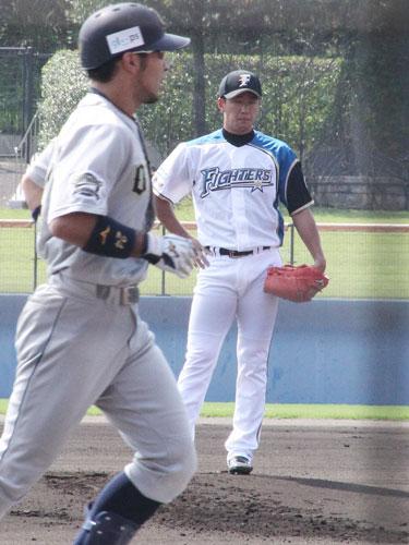 【野球】日ハム・栗山監督 11失点の斎藤佑樹に「王子」から「野人」になることを指令