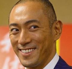 海老蔵、競馬で3285万円を見事GET!?
