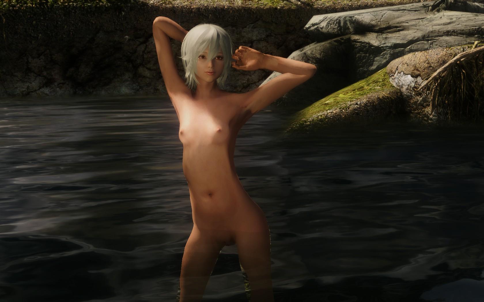 Bluxxy haze yougaleryr nude massage