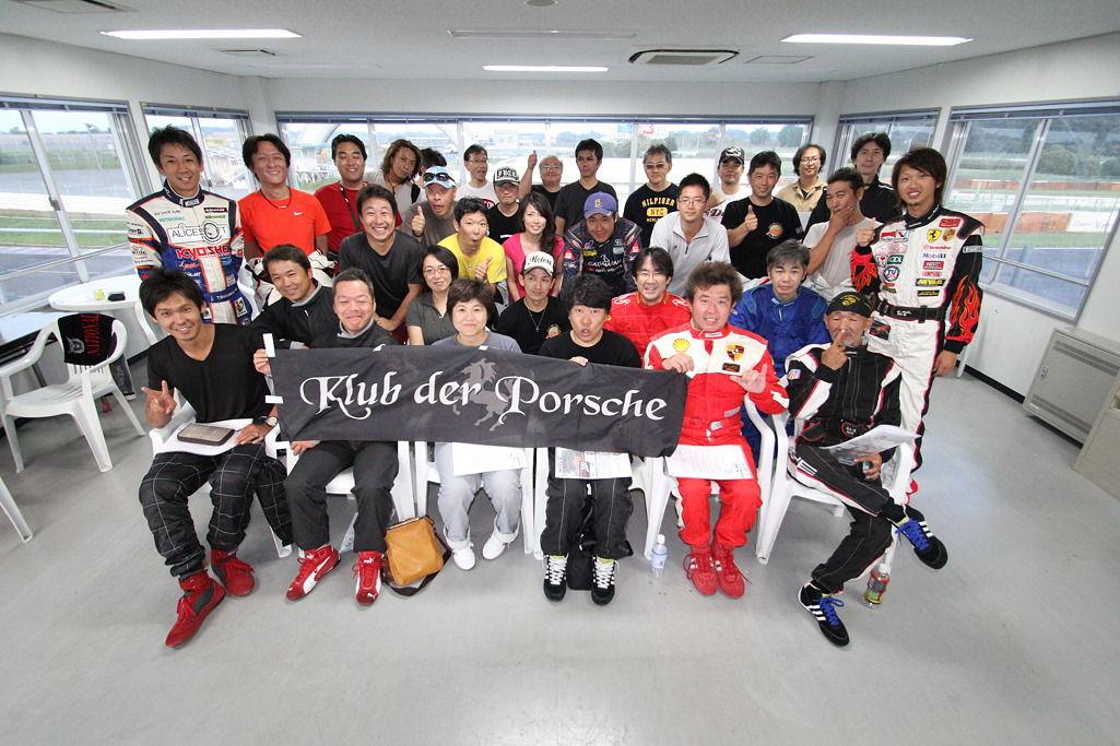 2011年10月 : Team魔界 ~Full throttle~