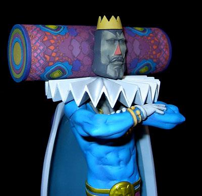 王様upper