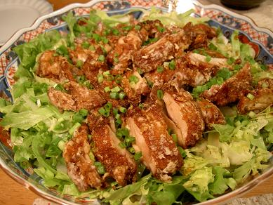油淋鶏の画像 p1_4