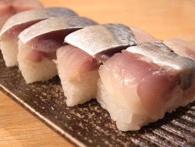さば寿司 (2)