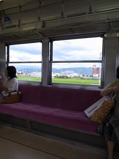 松山から電車でb
