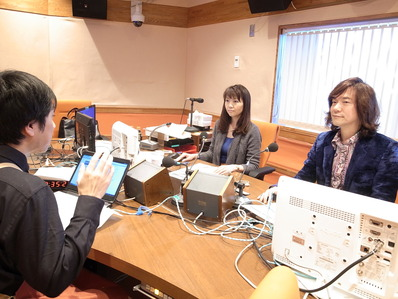 すっぴん!ダイアモンドユカイさんとビストロパパ滝村雅晴