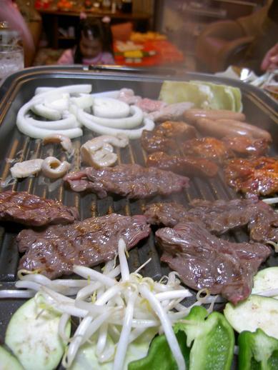 焼き肉3b