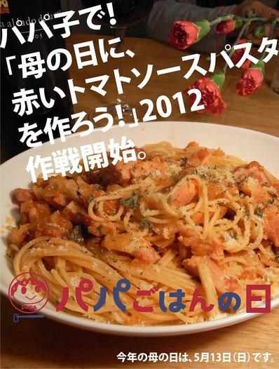 母の日キャンペーン2012b