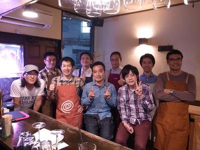 東日本料理学校協会/食育