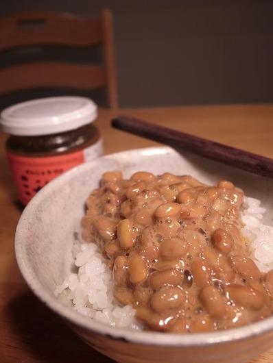 三升漬納豆b