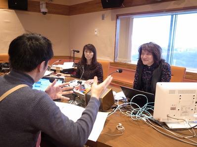 ダイアモンドユカイさんとパパ料理研究家滝村