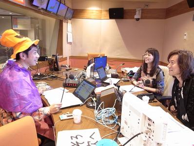 すっぴん!滝村雅晴とダイアモンドユカイさん