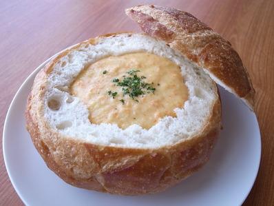 パンdeスープ
