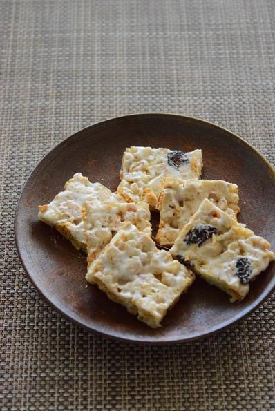 福豆シリアルバーマシュマロ