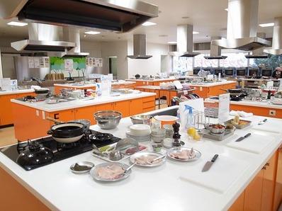 キッチンランドb