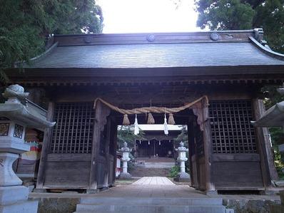 河口湖浅間神社b