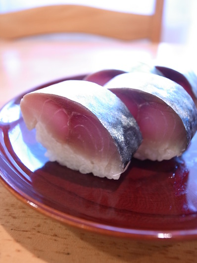 さば寿司3