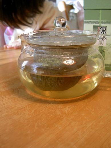 中国茶むらし中b