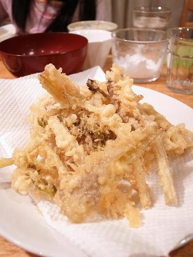 立川うどの天ぷらb