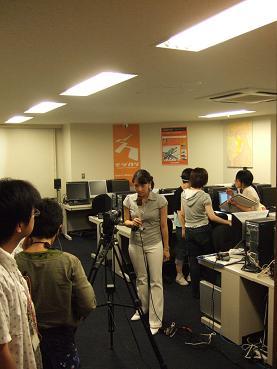 NHK小郷アナウンサー