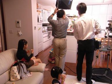 NHKおはよう日本撮影2b