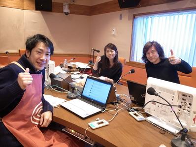 すっぴん!パパとパパ料理でダイアモンドユカイさん、滝村雅晴