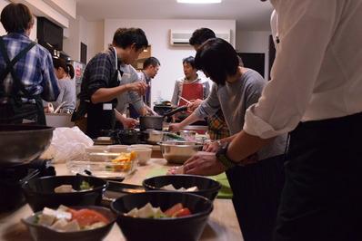 パパの料理塾2