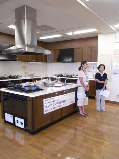 沖縄お父さんの家庭料理講座b