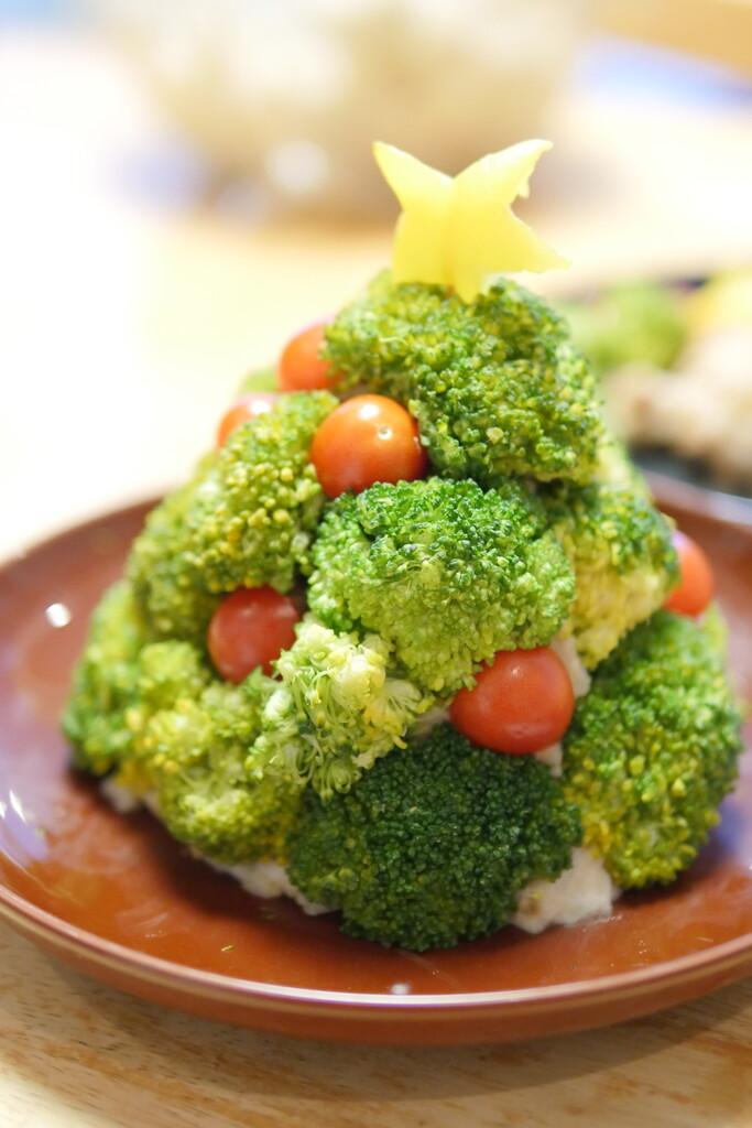 ポテサラツリー2