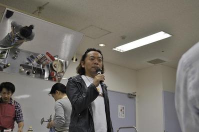 FJ安藤さんトークb