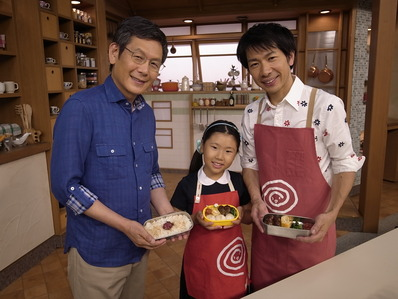 NHKきょうの料理_ビストロパパ