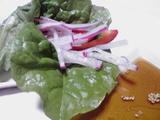野菜を食べよう vol.1 �